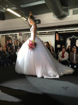 Salon des futurs mariés de Bordeaux