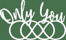 logo wedding planner onlyyou