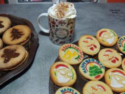 Biscuits de Noel Nutella Miss Gloubi13