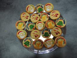 Biscuits de Noel Nutella Miss Gloubi3
