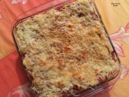 Gratin de pâtes (1)