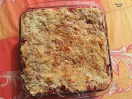 Gratin de pâtes (2)