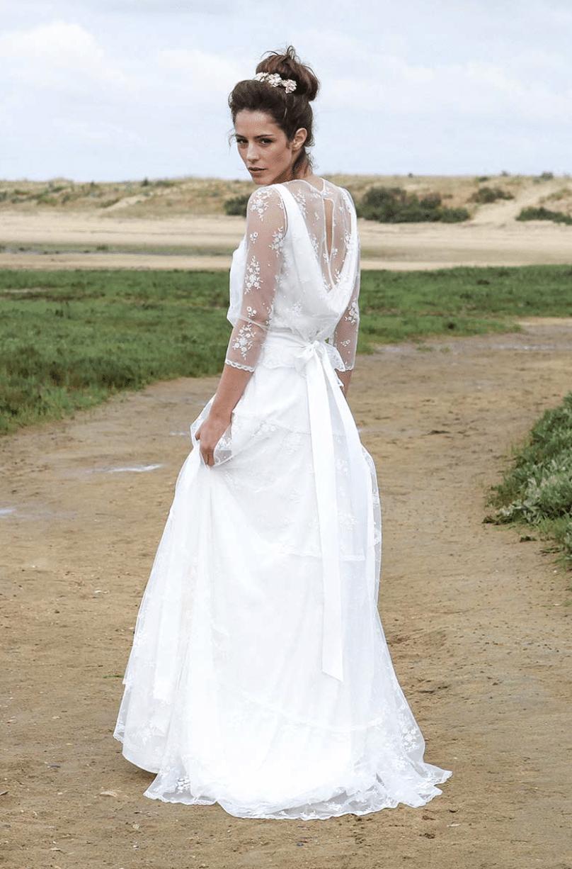 l 39 histoire de la robe de mari e only you by gloubi