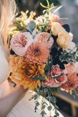 Wedding Dahlia 2