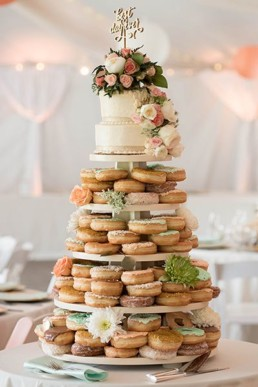Wedding Donut 2