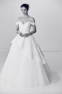 Wedding Dress 2 Glanour 2