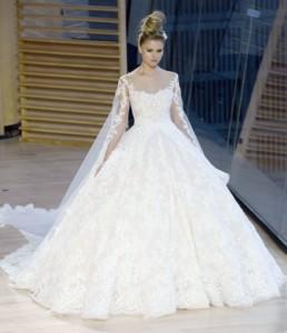 Wedding Dress 3 InStyle 2018