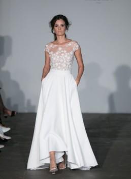 Wedding Dress 4 Glamour 2018