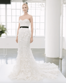 Wedding Dress Glamour 2018
