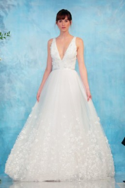 Wedding Dress InStyle 2018
