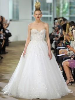 Wedding Dress The Knot 2018