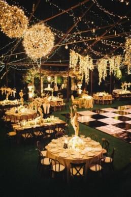 Wedding LED