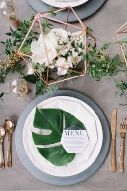 Wedding Metallic