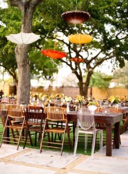 Wedding Parapluie