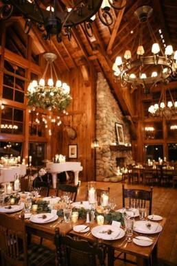 Wedding winter