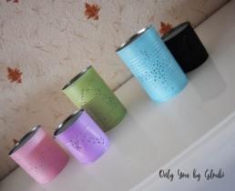 Lanternes de Noel Miss Gloubi4