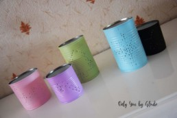 Lanternes de Noel Miss Gloubi6