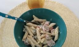 Salade de Pâtes Miss Gloubi1