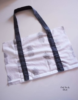Tote Bag Miss Gloubi13