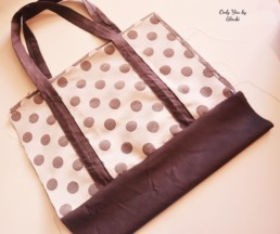Tote Bag Miss Gloubi19