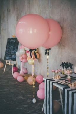 Ballon Party 1