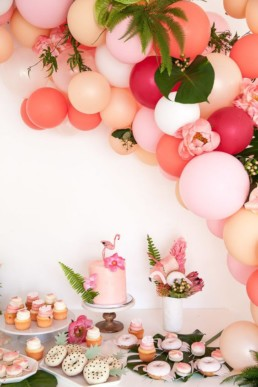 Exotic baby shower2