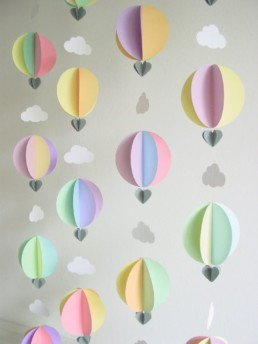 Origami Baby Shower1