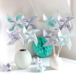 Origami Baby Shower2