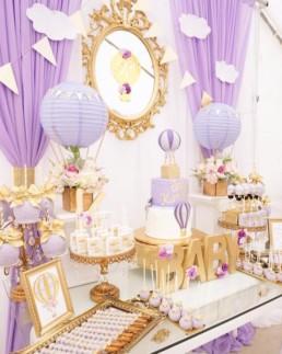 Purple Baby Shower2