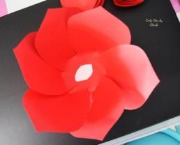 Fleurs DIY Miss Gloubi PaperbackDrop13