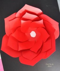 Fleurs DIY Miss Gloubi PaperbackDrop14