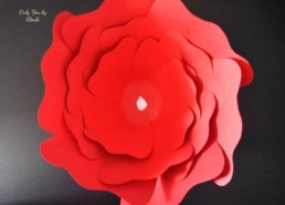 Fleurs DIY Miss Gloubi PaperbackDrop15