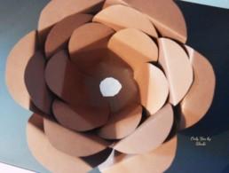 Fleurs DIY Miss Gloubi PaperbackDrop22