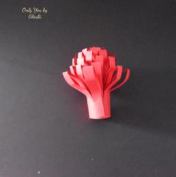 Fleurs DIY Miss Gloubi PaperbackDrop32
