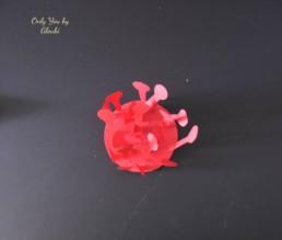 Fleurs DIY Miss Gloubi PaperbackDrop34