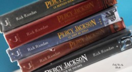 Percy Jackson Miss Gloubi4