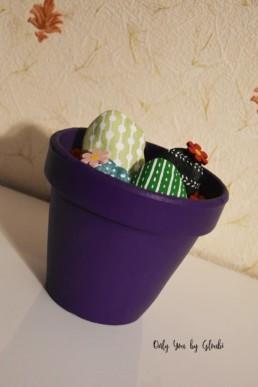 Cactus Galets Miss Gloubi DIY40