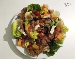 Salade italienne Miss Gloubi1