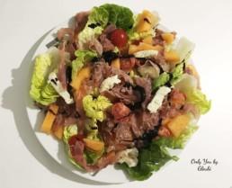 Salade italienne Miss Gloubi3