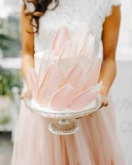 brushstroke cake1