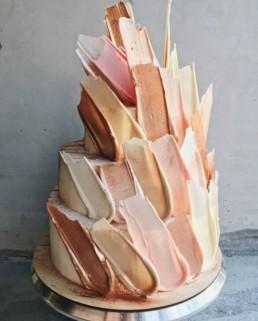 brushstroke cake2