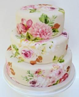 painting cake1
