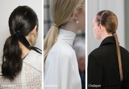fall_winter_2018_2019_hairstyles_trends_ponytails