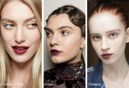fall_winter_2018_2019_makeup_trends_wine_lipstick