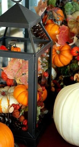 Lanternes automne 1