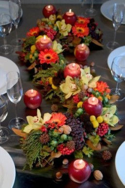 Pommes automne 2