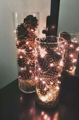 Déco Nature Noel 2018 3
