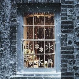 Snowflakes Noel 2018 1