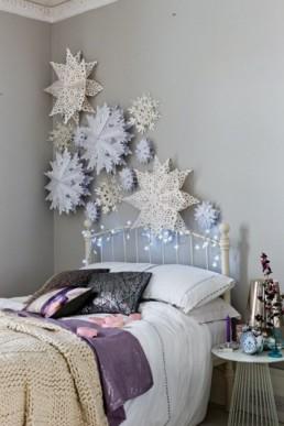 Snowflakes Noel 2018 4