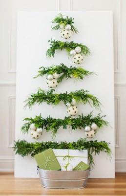 Tree Alternative Noel 2018 1